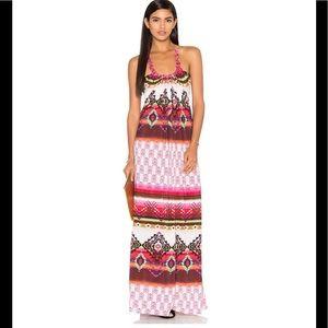 NWT Sky Quenbya Maxi Dress